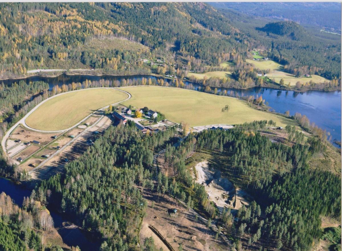 Bergsundgårdoversiktsbilde