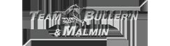 Team Buller'n Logo