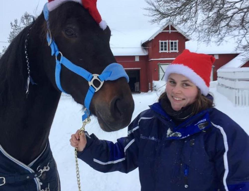 Classic-gutta med flotte julegaver! Seier til Kicking og Mr. Classic